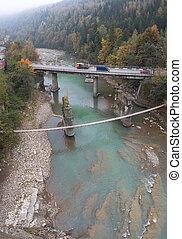 Different bridges