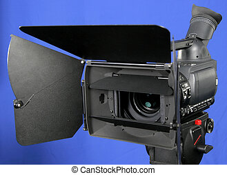stand hd-camcorder