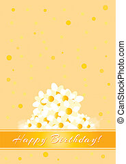 loral background card