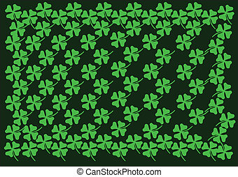 stpatrick background 21 - stpatrick background green...