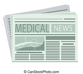 Newspaper  - Medical Newspaper