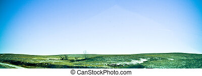 plains - Flint Hills