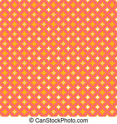 Seamless Bright Pattern