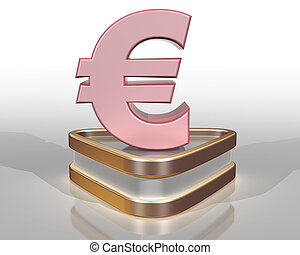The Pink Euro