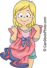 Dress Girl