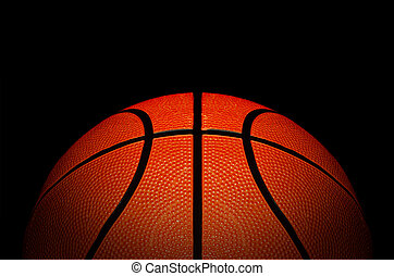 Standard tournament basket ball - basketball association...