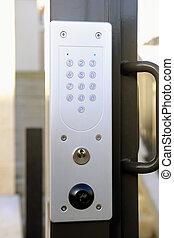door code of entry of building - door code of entry from...