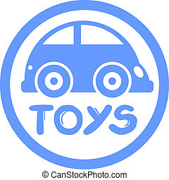 Toys zone - Creative design of toys zone