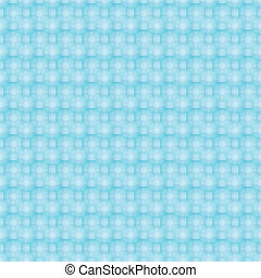 Pattern - vector light blue seamless texture