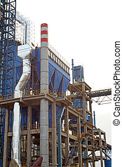 cement production equipment