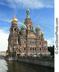 Church of the Resurrection - Church of the resurection of...
