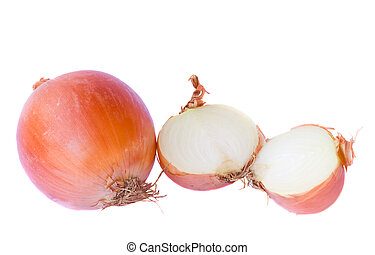 pile of onion