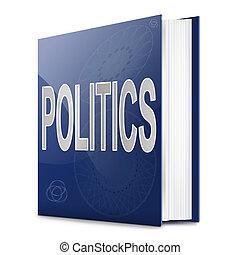 Politics text book.
