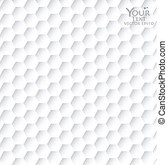 Abstract White Background Vector illustration editable...