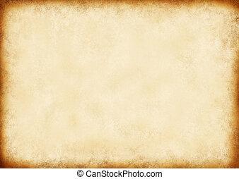 Papier Stock Illustrationen 1 006 033 Papier Clipart