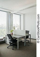 Consulting office