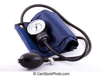 Clinical Sphygmomanometer - A common clinical...