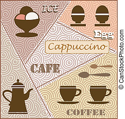 Theme of coffee - Fantasia on a Theme of coffee and...