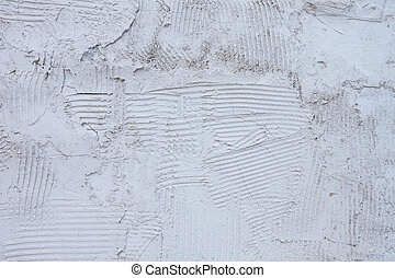 Background texture of a plaster wall