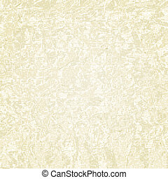 Vector old crumpled paper texture - vector old on crumpled...