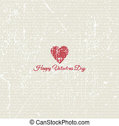 grunge valentines day background 1701