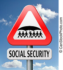 social security services benefit plans for retirement...