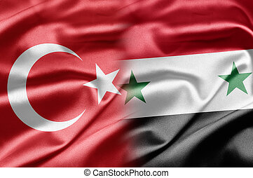 Turkey and Syria