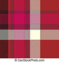 Tartan plaid pattern - Tartan Scottish plaid material...