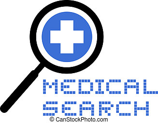 Medical search - Creative design of medical search