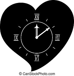 Time love