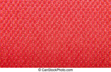 Textile material background