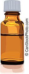 brown glas bottle for medicine - brownglas bottle for...