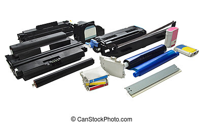 Printers spare parts - Spare parts, ink and cartridges for...