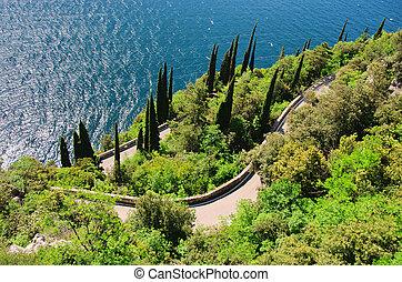 Lake Garda 08