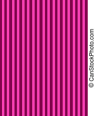 Pink Stripe Plus Maroon - Background image is filled with...