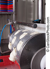 Food production machinery