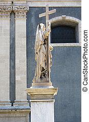 Saint Agata Catania