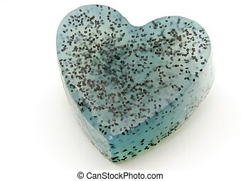 Scented soaps - Scented glycerin soaps