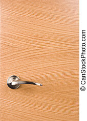 background wood door lock house - locked wood door and lock...