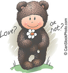 Love? Or not?