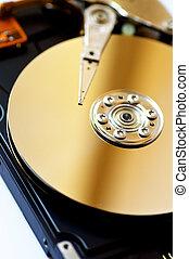 Harddisk - 3.5 inch harddisk