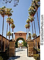 Stanford, universidad, estados unidos de américa