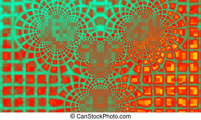 Tech pattern