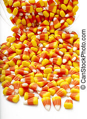 candy corn confectionary - Candy corn is a confectionary...