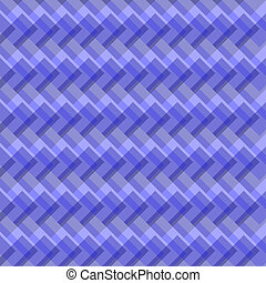 Abstract crisscross blue diagonal  template background