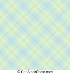 Vintage fabric vector seamless background