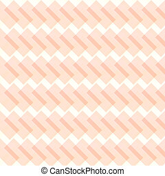 Abstract crisscross orange diagonal template background