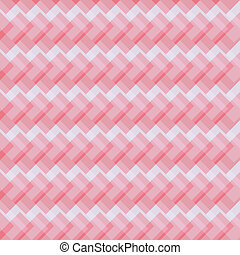 Abstract crisscross  red diagonal  template background