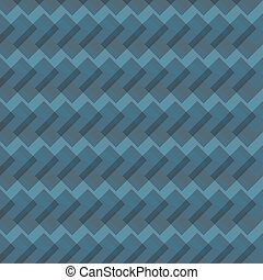 Abstract crisscross vintage diagonal template background