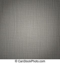 Dark gray textile background